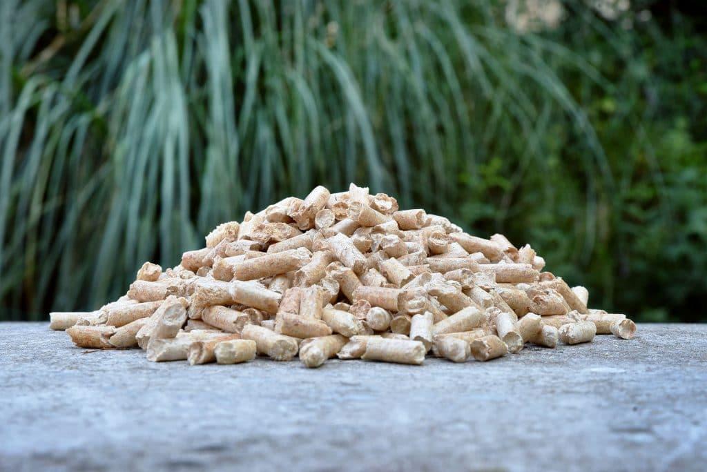 Fabrication de granulés bois certifiés ENplus dans le Rhône